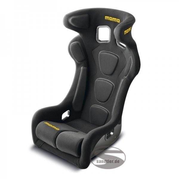 Fotel Momo Daytona EVO FIA - GRUBYGARAGE - Sklep Tuningowy